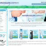 The Water Cooler Company