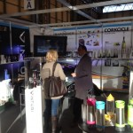 Corkcicle at Spring Fair