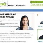 Samaritans Bury St Edmunds