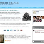 Ixworth Village Website