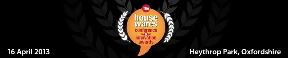 Corkcicle Awards at the Housewares conference 2013