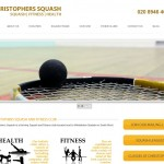 Christophers Squash and Fitness