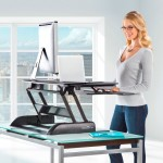 The VARIDESK Pro Plus
