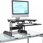 VARIDESK Single Plus