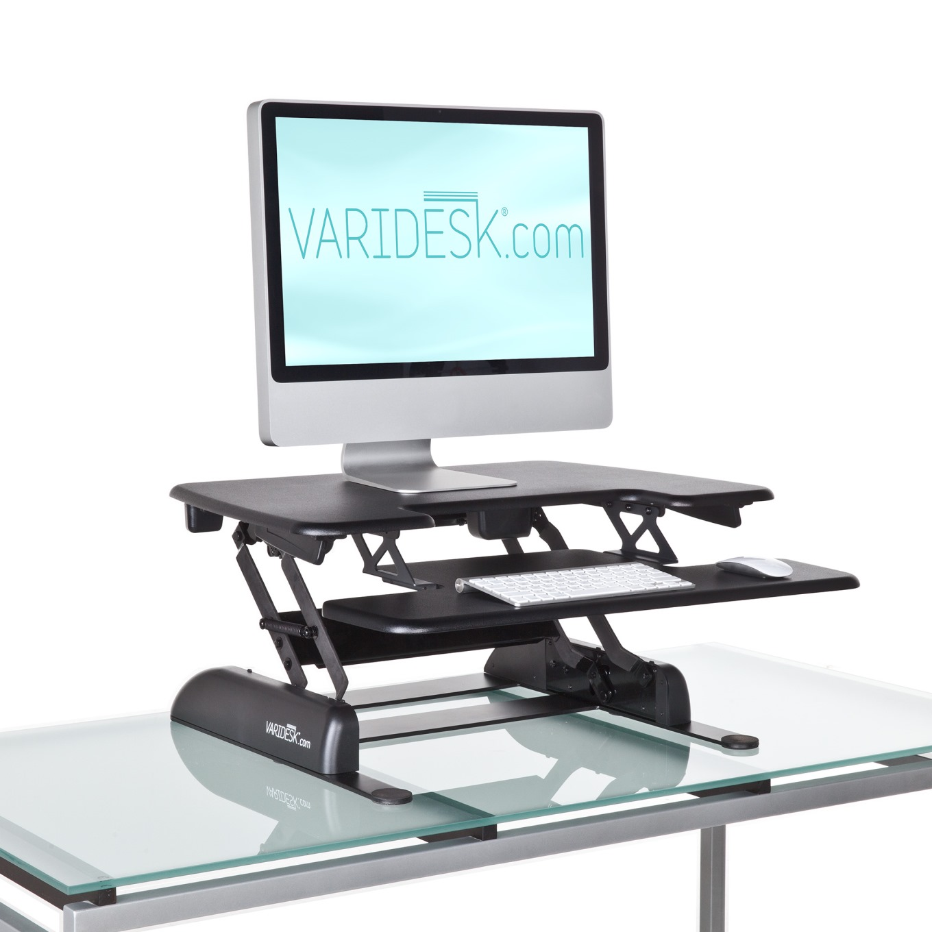 Varidesk New Product Launch Rt7