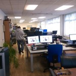 Rt7 London Office